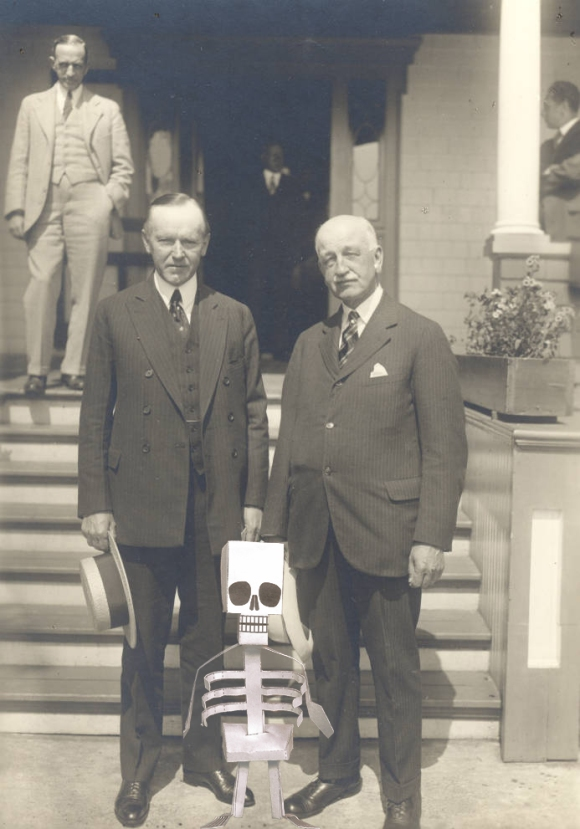 coolidge phelps and morty