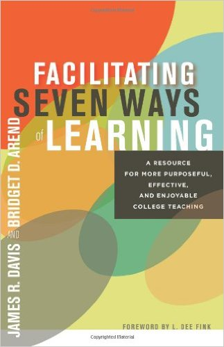 seven ways of learning