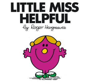 Littlemisshelpfulbook